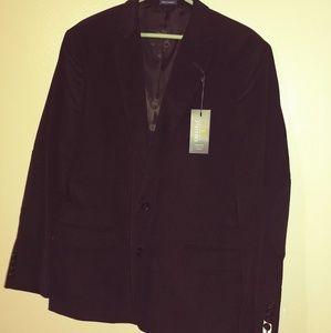 Mens Stafford cordoroy blazer (classic fit)